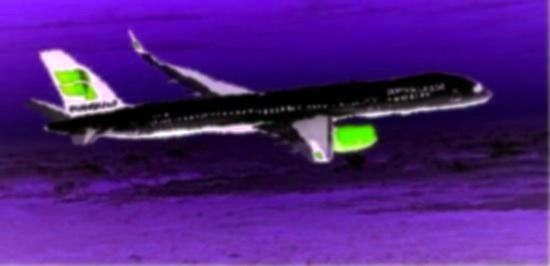Icelandaire et sa réservation de billets d'avion sur Messenger